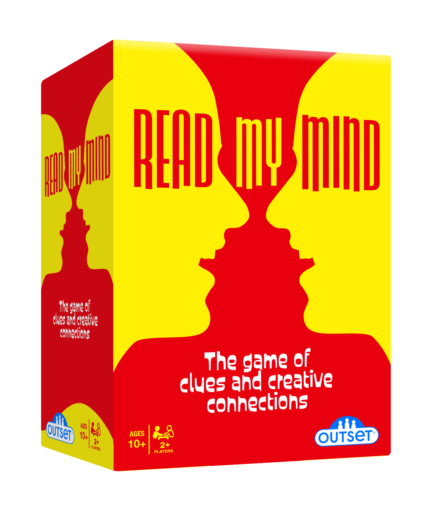 Read My Mind by Outset Media