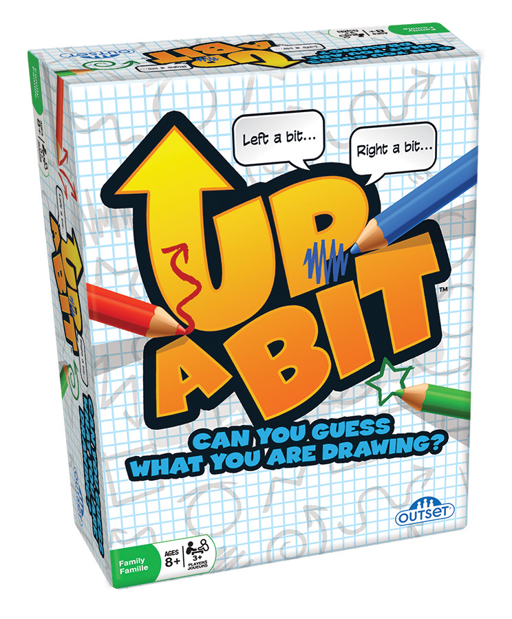 Up-A-Bitby Outset Media