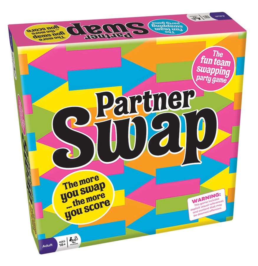 Partner Swap by Outset Media