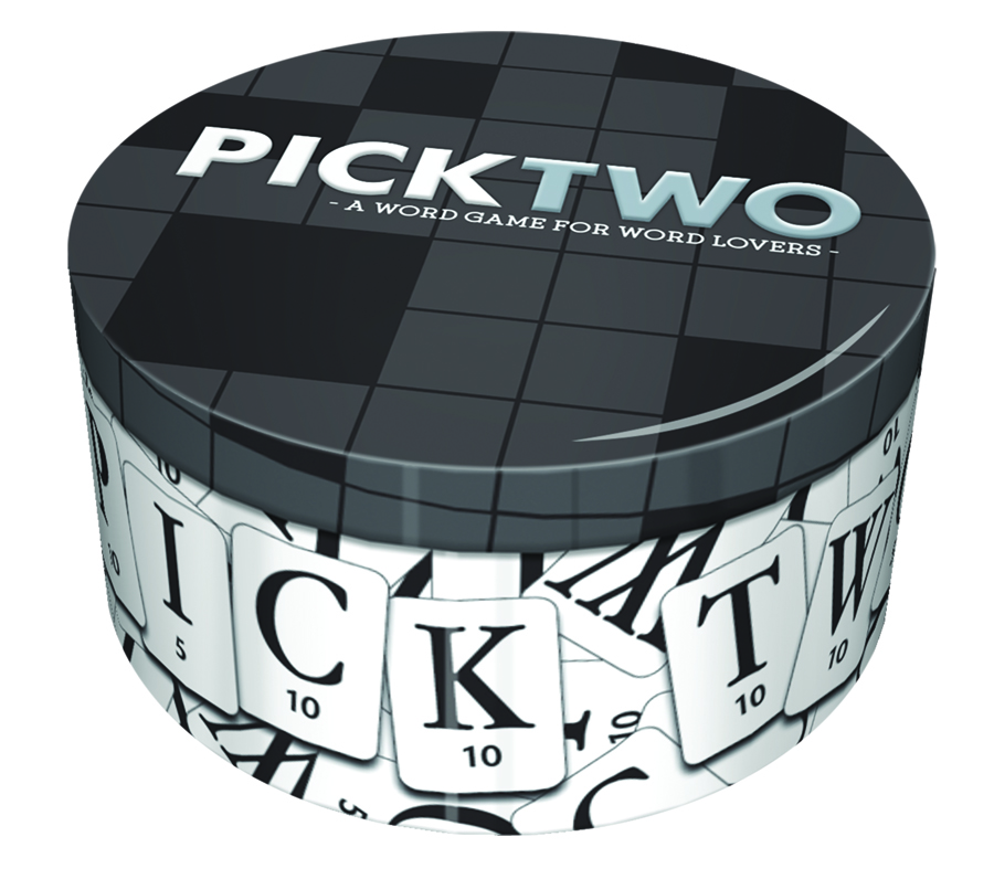 Pick Two Tin by Outset