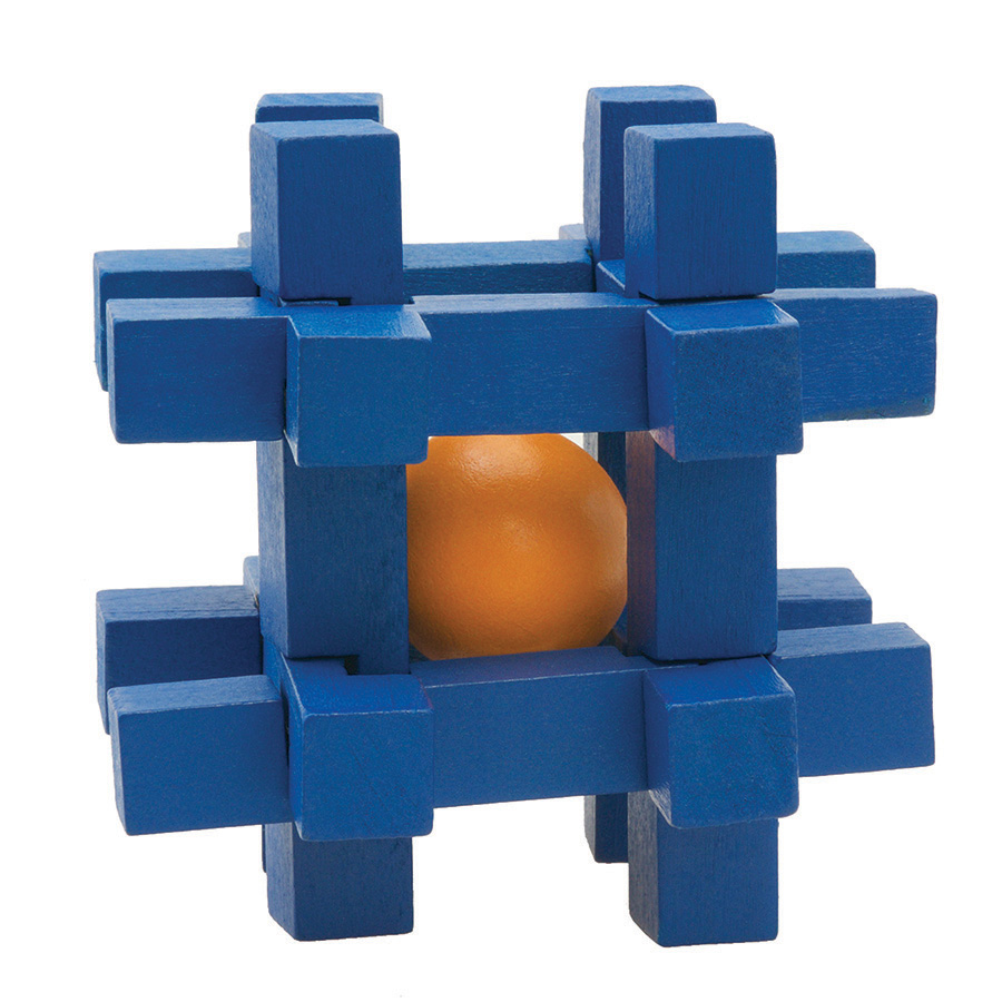 IQ Busters - ball traps blue - puzzle video solution - Hashtag
