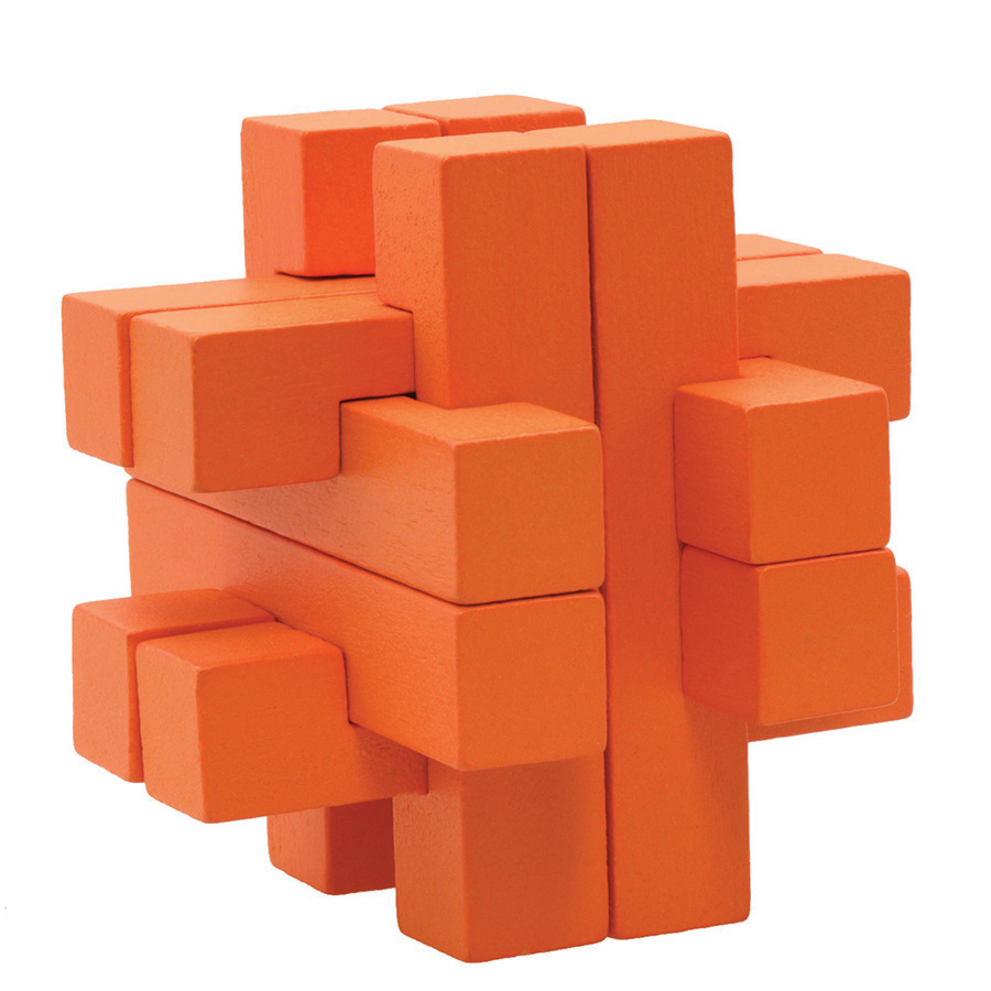 IQ Busters - ball traps orange - puzzle video solution -The Labyrinth